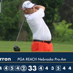 Image for the Tweet beginning: 🏆🏆🏆🏆🏆  @PacSpringsGC's @brothernugget fires a 68