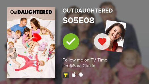 outdaughtered on JumPic com