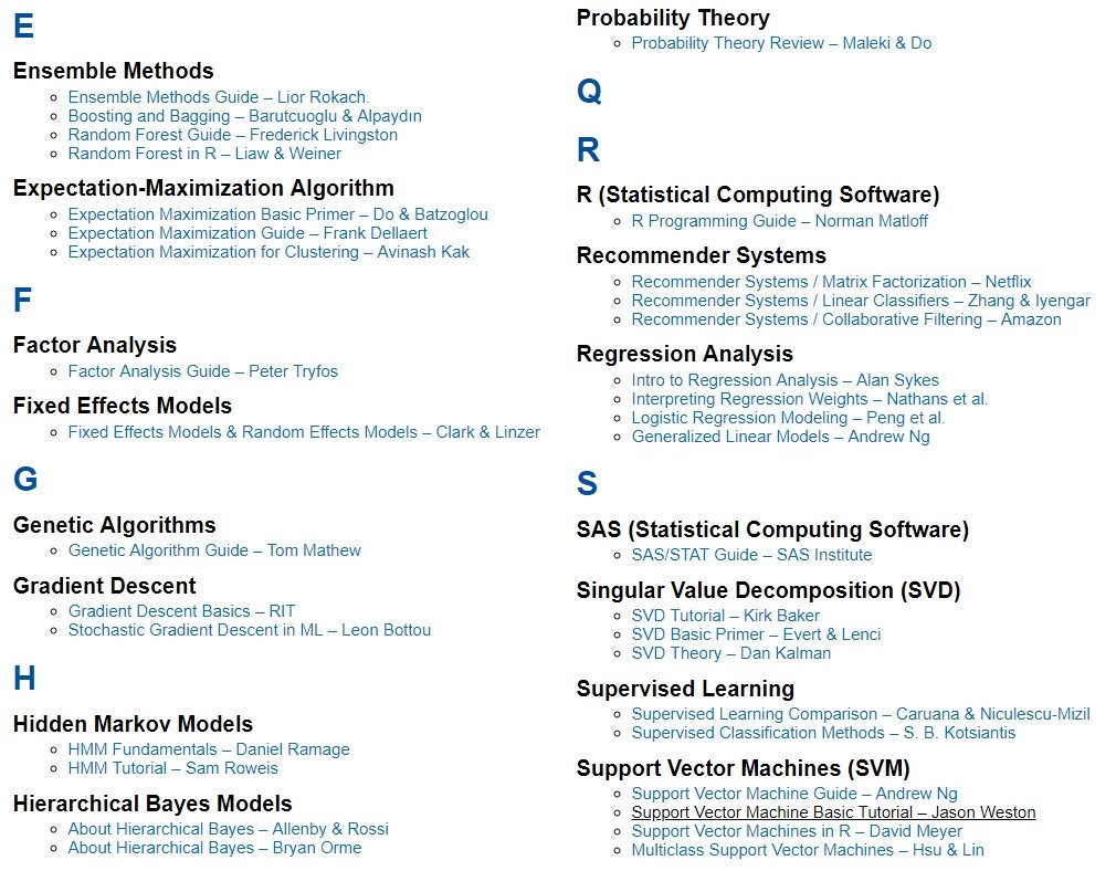 HT @ipfconline1  #DataScience Knowledge Repository >> A central knowledge resource for #DataScientists / analytics experts:  https:// datajobs.com/data-science-r epo/   …   —————— #BigData #MachineLearning #Statistics #AI #Algorithms<br>http://pic.twitter.com/VKgQedTNEt