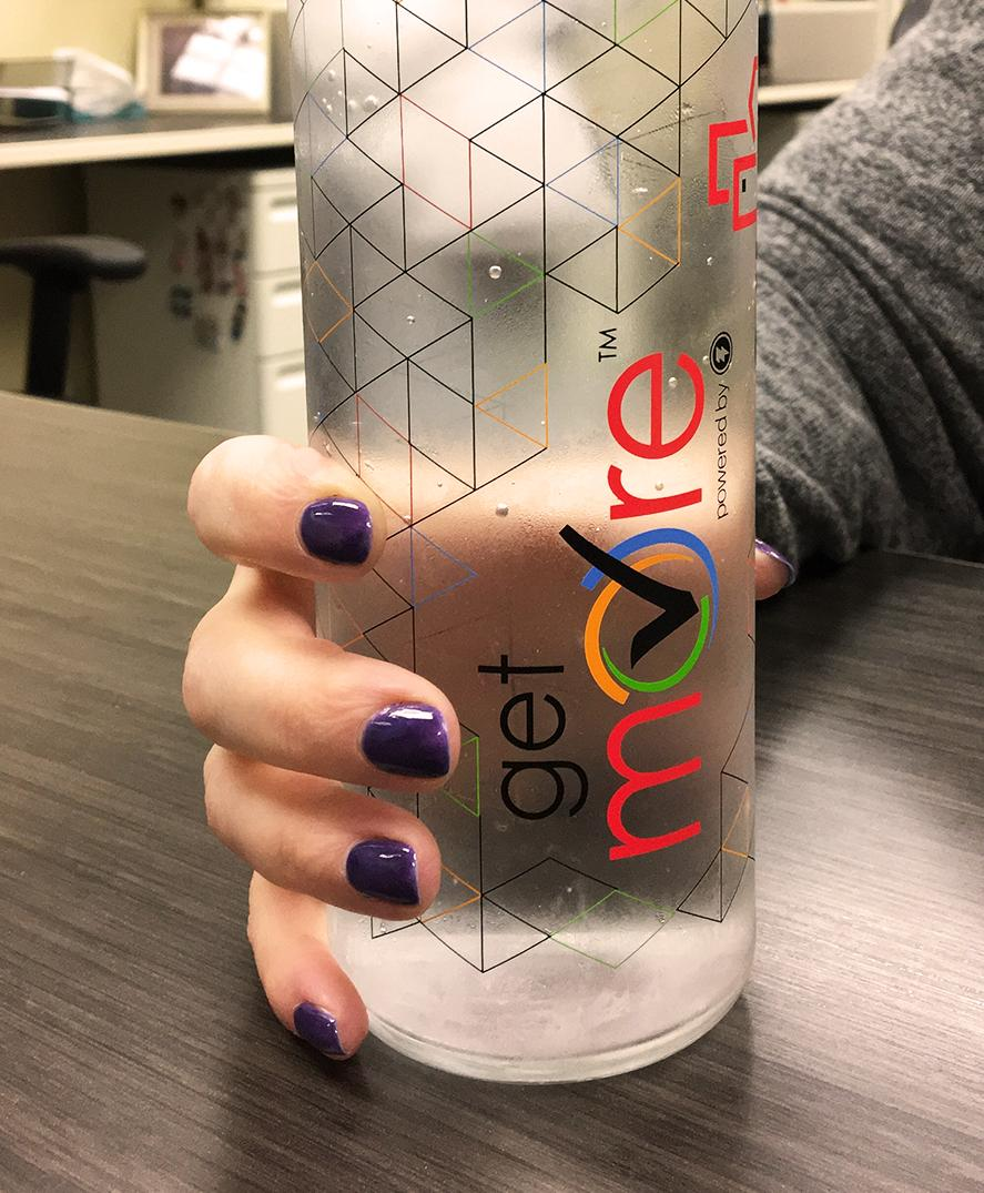 Need to indulge in some pampering? Operations Specialist Sherilyn K. used our Get More™ app and saved 15% off her service at Nail Depot in Onalaska. Find this and hundreds of other local discounts in our app today (not to mention national retailers, too)!  #DumpYourBank https://t.co/CWcISIJtku