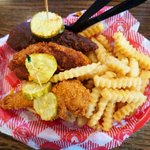 Image for the Tweet beginning: From hot chicken to honky-tonks,