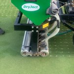 Image for the Tweet beginning: @DryJectAeration  Thanks for a