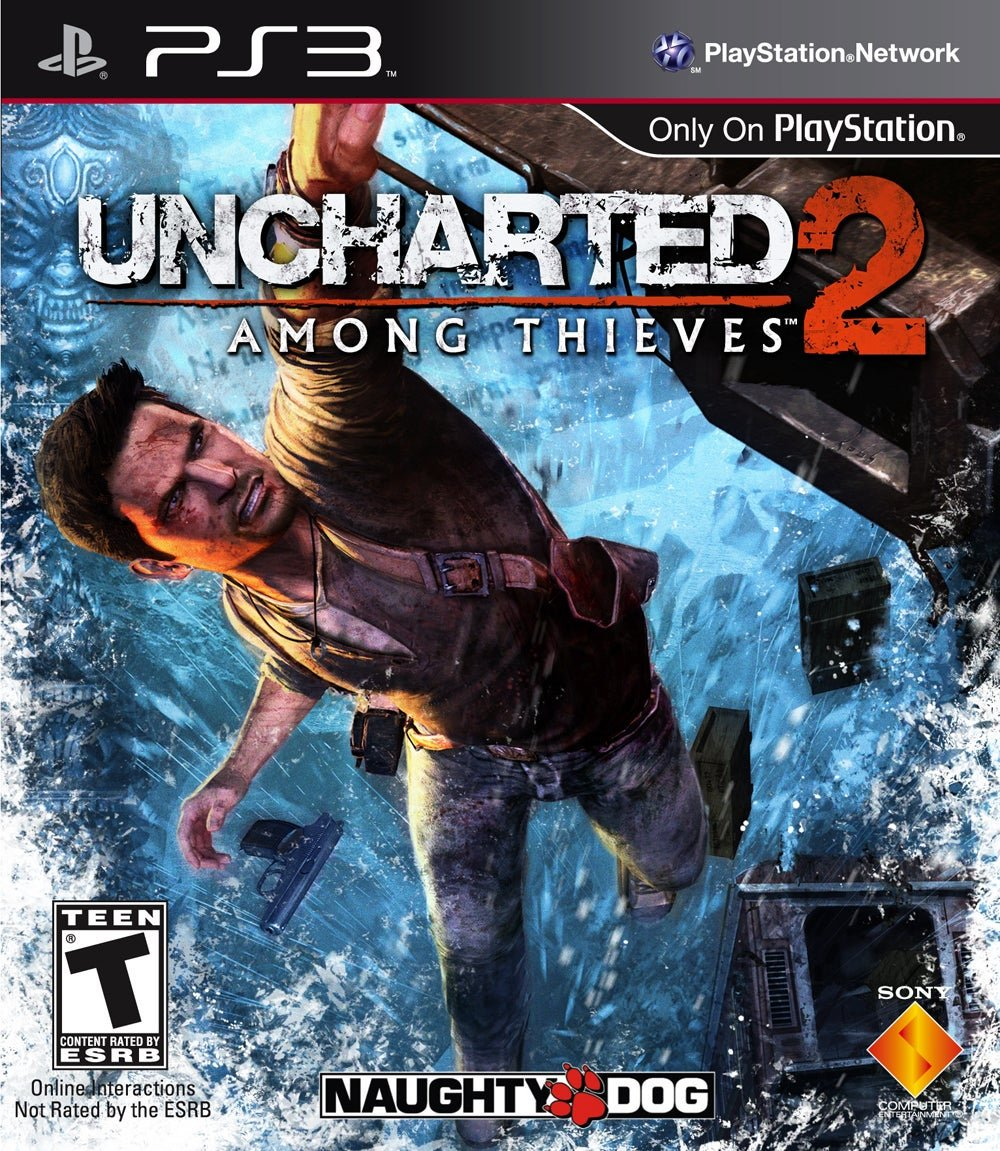 I fondly remember going to a friend's house back in 2009 & watching gameplay for Uncharted 2 for the first time. I thought I was watching a movie. That's how amazing the game looked. I eventually bought a PS3 two years later and I finally got to experience the Uncharted series! <br>http://pic.twitter.com/0DQBO7Ji40