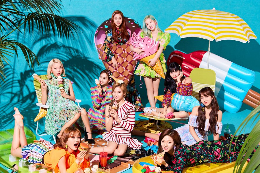 #TWICE To Be 1st K-Pop Girl Group To Star In Their Own YouTube Original Series soompi.com/article/134670…