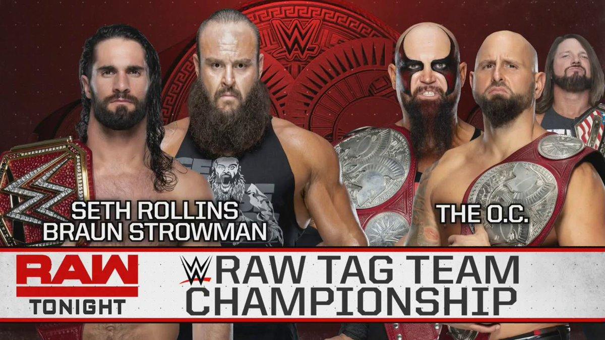 @WWE's photo on #tagteamtitles