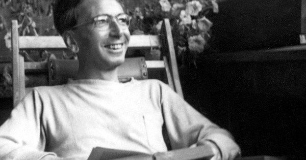 Viktor Frankl, who lived through the worst of humanity, on humor as a lifeline to sanity and survival brainpickings.org/2019/08/19/vik…