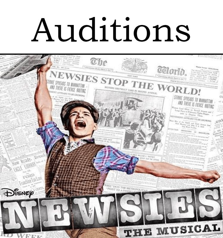 Don't miss your opportunity to be part of the NPHS musical! Auditions are Tuesday & Wednesday @ 2:45 in the auditorium. #NPperformingArts #SeizeTheDay <br>http://pic.twitter.com/UKUaERp4rw
