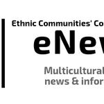 Image for the Tweet beginning: ECCV eNews Number 138 out