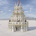 Image for the Tweet beginning: Preview 11 of @BurningMan's most-anticipated