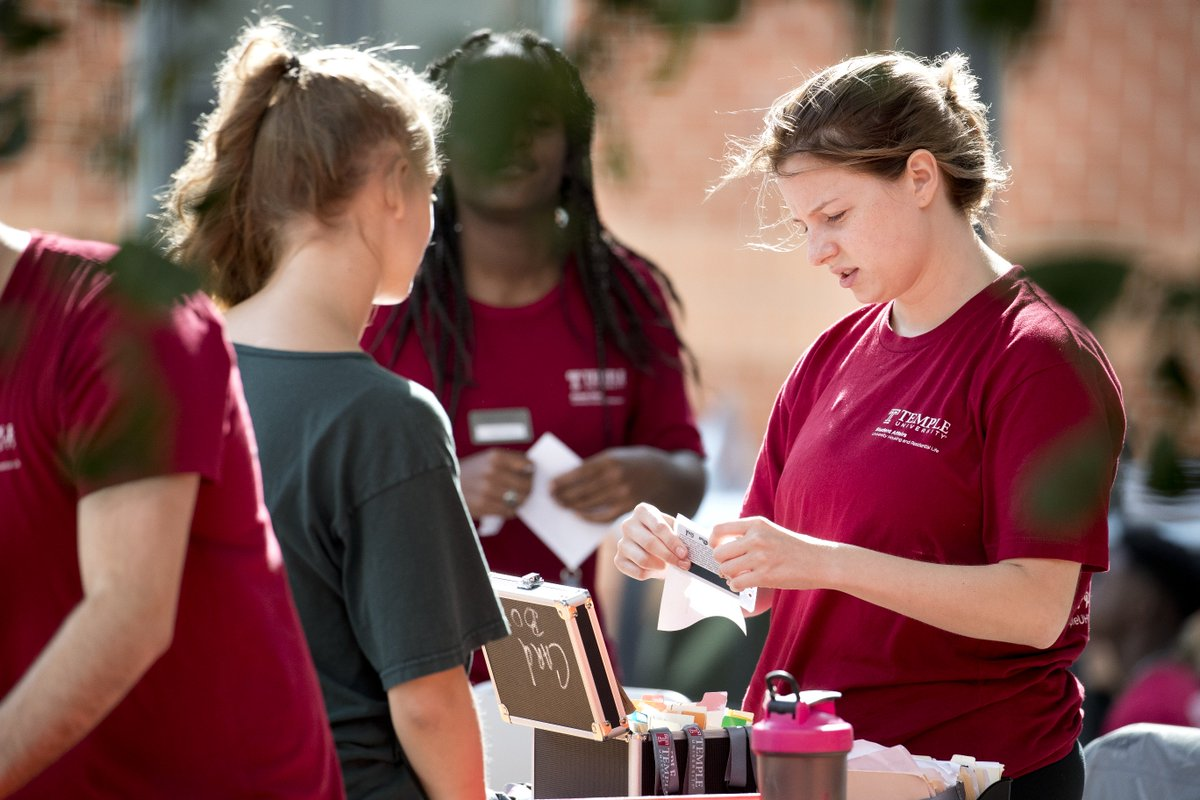 Moving in this week? Heres what you need to know, from packing to parking: ow.ly/6lfp50vCDtP #TUWelcome
