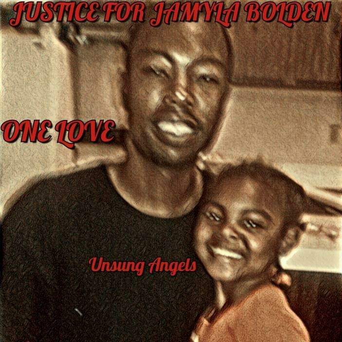 Also 4 years ago, #JamylaBolden was murdered in a driveby shooting in #Ferguson shortly before #MansurBallBey was killed by police in St Louis.