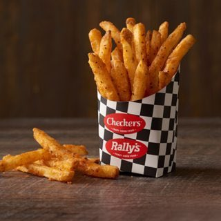 Rally's fries for a write in vote<br>http://pic.twitter.com/DhyfIGhyJk