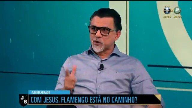 @FoxSportsBrasil's photo on #jogoSagrado