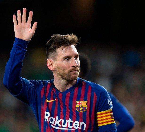 Messi teve um gol indicado ao Prêmio Puskas em 7 das 11 edições, mas nunca foi o vencedor. O golaço contra o Bétis vai quebrar a escrita?