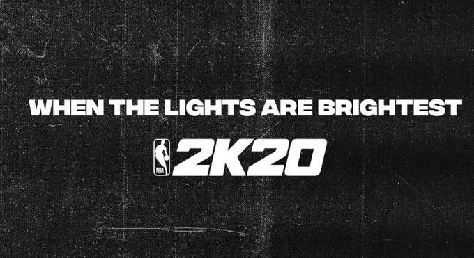 【影片】NBA 2K20輝煌生涯模式電影公佈,名為《光芒萬丈時》!