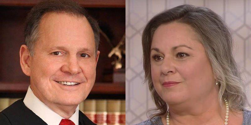 Roy Moore defamation lawsuit against accusers paused yellowhammernews.com/roy-moore-defa…