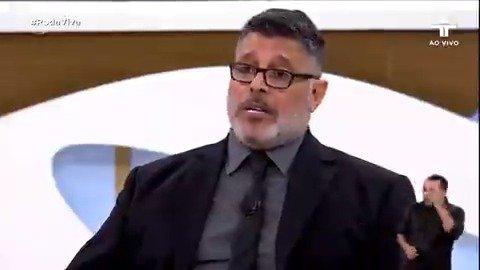 @UOLNoticias's photo on #rodaviva