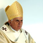 "Image for the Tweet beginning: Benedict XVI and the ""Prophetic"