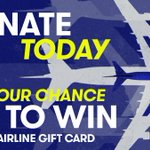 Image for the Tweet beginning: ⚠️Last chance!⚠️ #nationalaviationday is almost