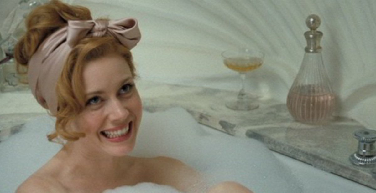 happy birthday to one of the greatest, most versatile actresses of our time, producer, academy award, emmy award, bafta nominee, golden globe winner and owner of our hearts: amy lou adams. your talent is unmatched and we celebrate you always <br>http://pic.twitter.com/ttG6oOdQQq