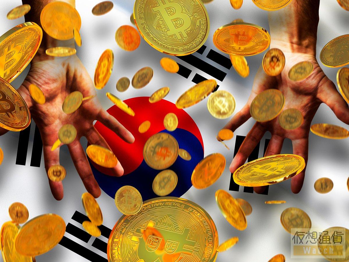 韓国の仮想通貨取引所、97%が破たん危機 〜取引量不足、黒字は1取引所のみ。ブロックチェーンプロジェクトの海外流出も