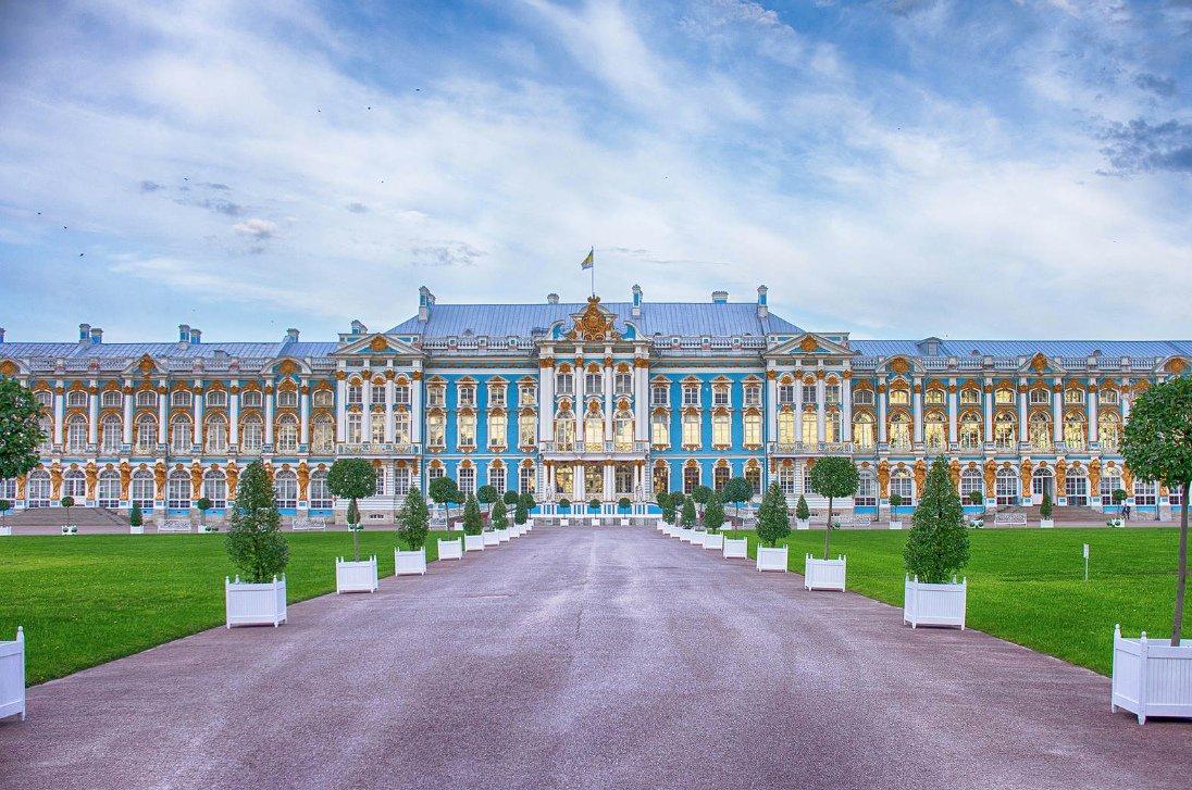 вместе екатерининский дворец в санкт петербурге фото как изготовить