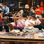 Image for the Tweet beginning: Attention 'Friends' fans: Central Perk