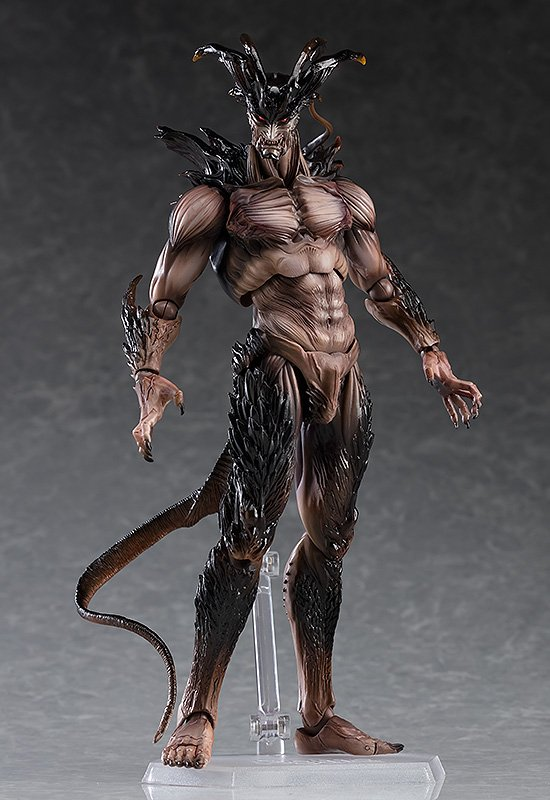 Max Factory presents the legendary Devilman as a figma! This is a recreation of the 1995 soft vinyl figure created by Terada Katsuya and Takayuki Takeya. Preorder with the link below:   http:// hs.goodsmile.link/flH550vCOrP      #goodsmile #devilman #figma<br>http://pic.twitter.com/ufaStPNqoa