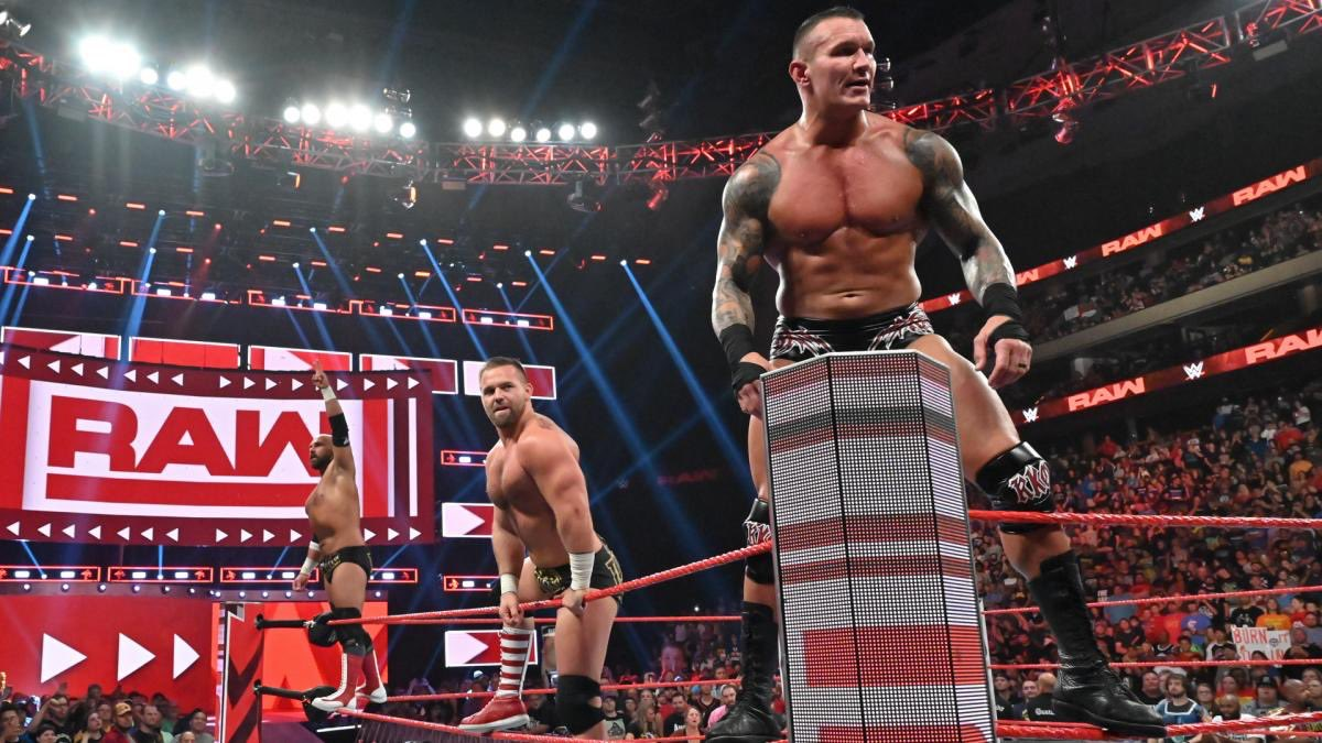 @RandyOrton's photo on #FTRKO
