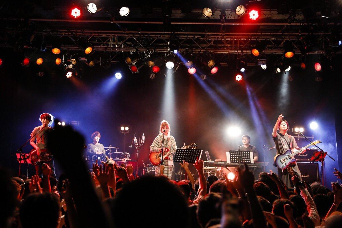 2019.08.11(日) 藤川千愛LIVE TOUR『Laika』@東京 新宿BLAZE  制作ディレクション テクニカルプロデュース  担当いたしました。 https://t.co/GyV5DZJGzx