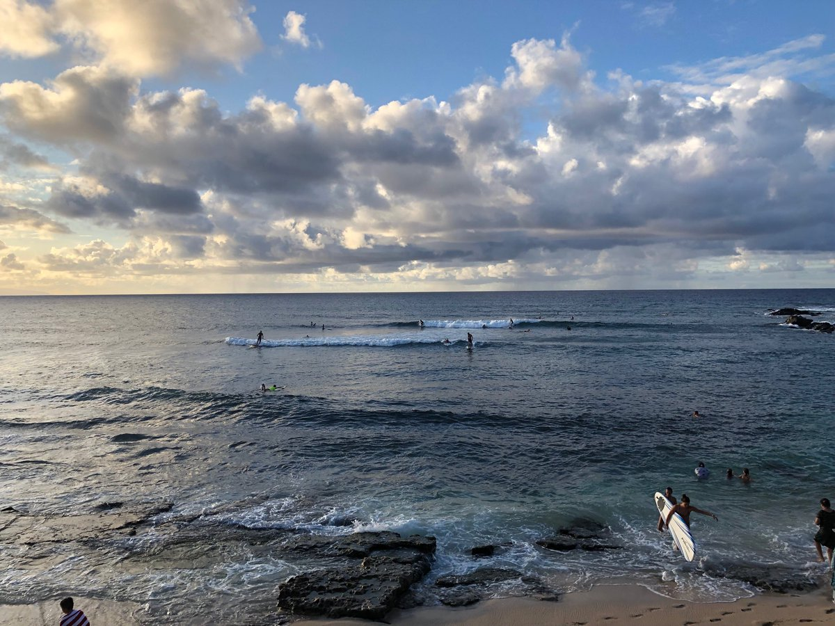 test Twitter Media - Small sets at Ho'okipa. #cmweather #Maui #Surf #sup #hookipa #Mauinokaoi https://t.co/JwGOXLPccZ