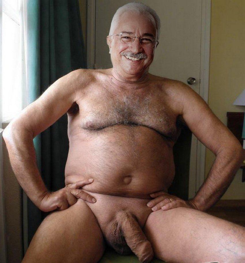 Penis Gay Daddy Pics