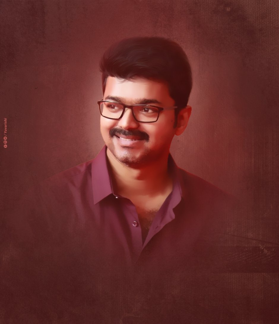Our IDOL #ThalapathyVijay's Inspirational speech!   Two things will define you :- •Your DETERMINATION when u have nothing. •Your ATTITUDE when u have everything!   #2YearsofMersalAudioLaunch <br>http://pic.twitter.com/dQBs04BnV9