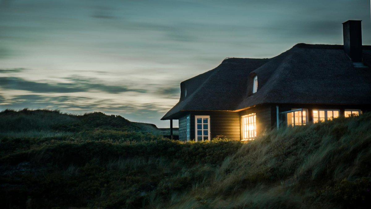 Always love your home. Photo shot by Sebastian Soerensen #home