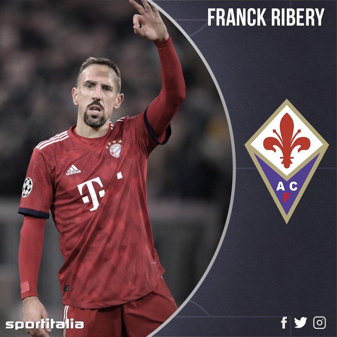 #Ribery