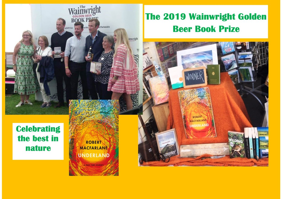 ellcome book prize rewarding - HD1200×848