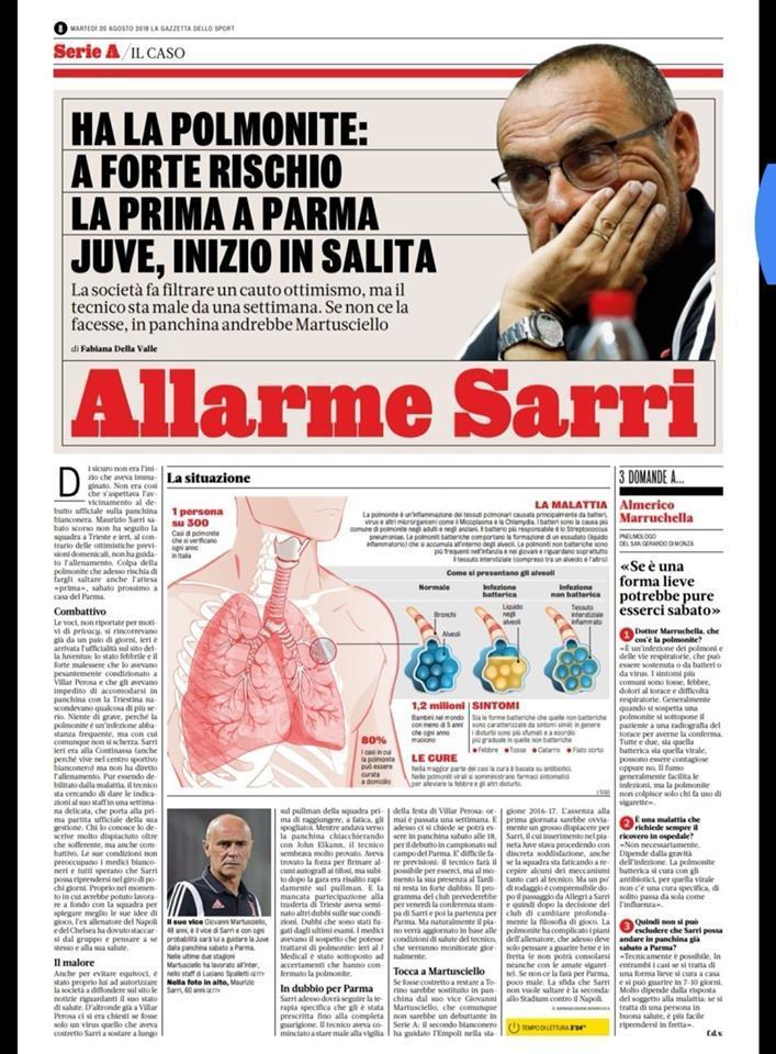 #sarri