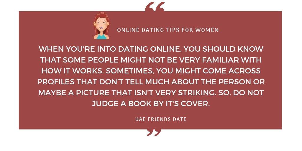online dating site UAE