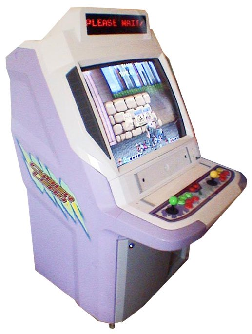 @JamesPopStar It was one of the Cyber Lead cabs. I put mvc2 in it