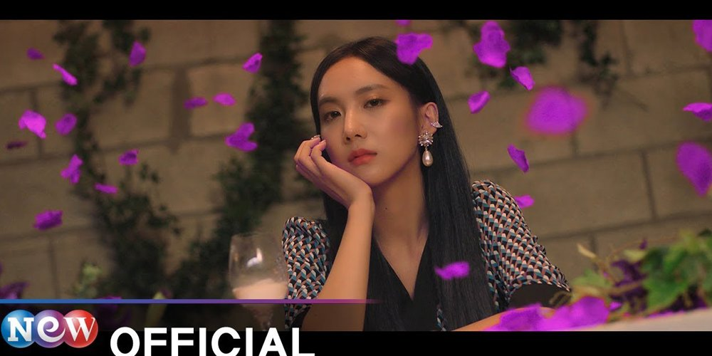 [USER POST] Former Stellar member Soyoung drops MV for her solo debut title track Breath allkpop.com/video/2019/08/…