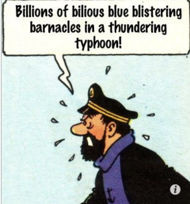 CaptainHaddock tagged Tweets and Downloader | Twipu