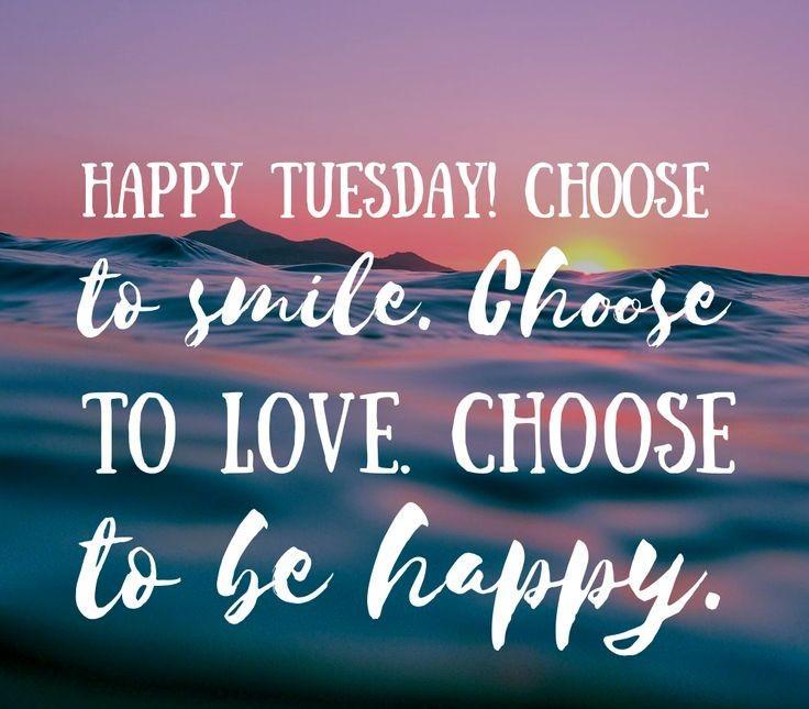 #HappyTuesday Everyone #Offline