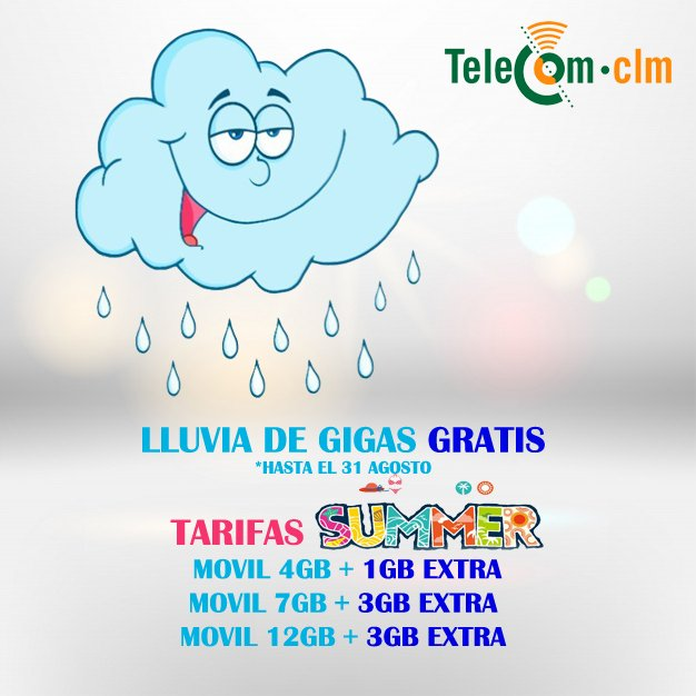 TelecomCLM photo