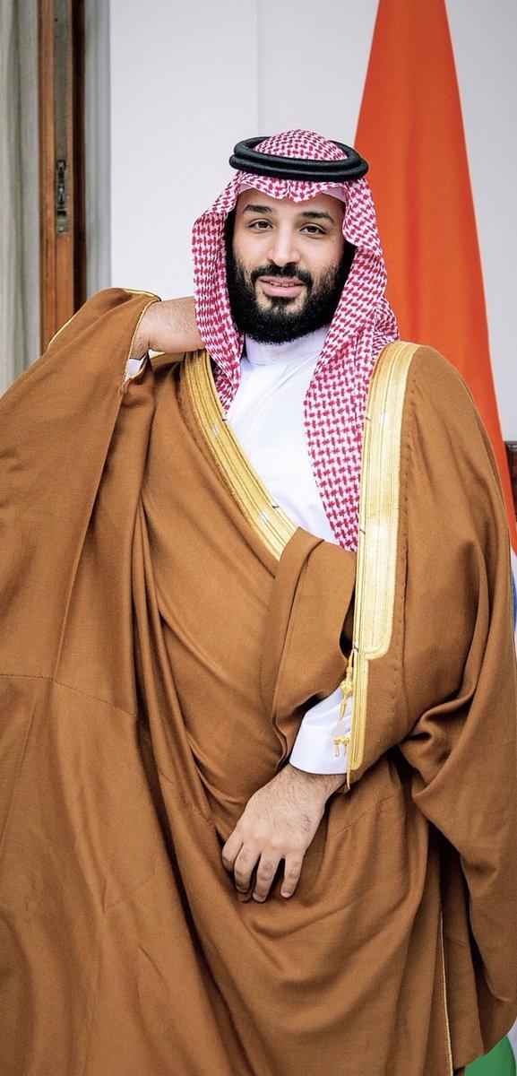خلفيات محمد بن سلمان وسلمان