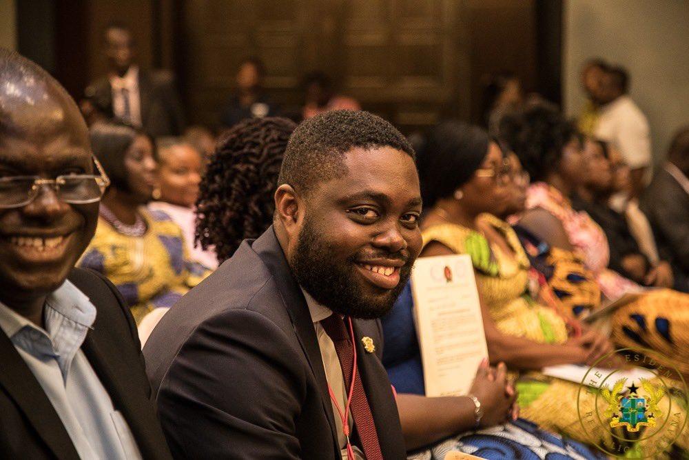 Nana Akufo-Addo (@NAkufoAddo) | Twitter