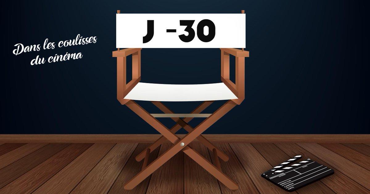 Ouverture #FoiredeCaen J-30 ! ⏱️ Plus que 30 jours avant de découvrir : 🎬 L'expo-évènement