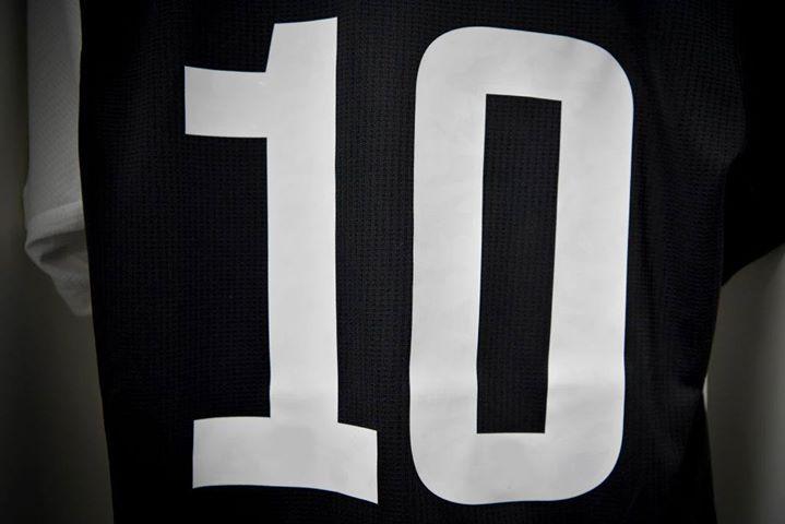 Il tuo numero 🔟 ideale è: __________ #UCL