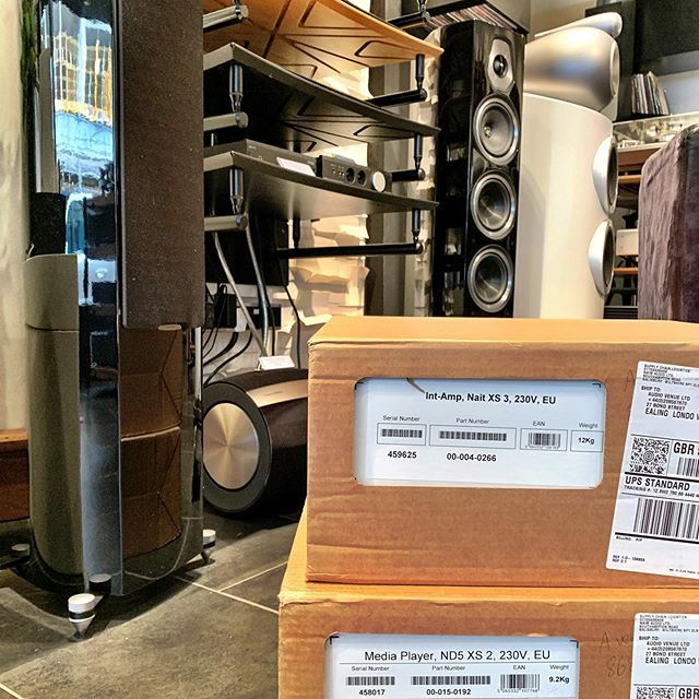 Audio Venue on Twitter: