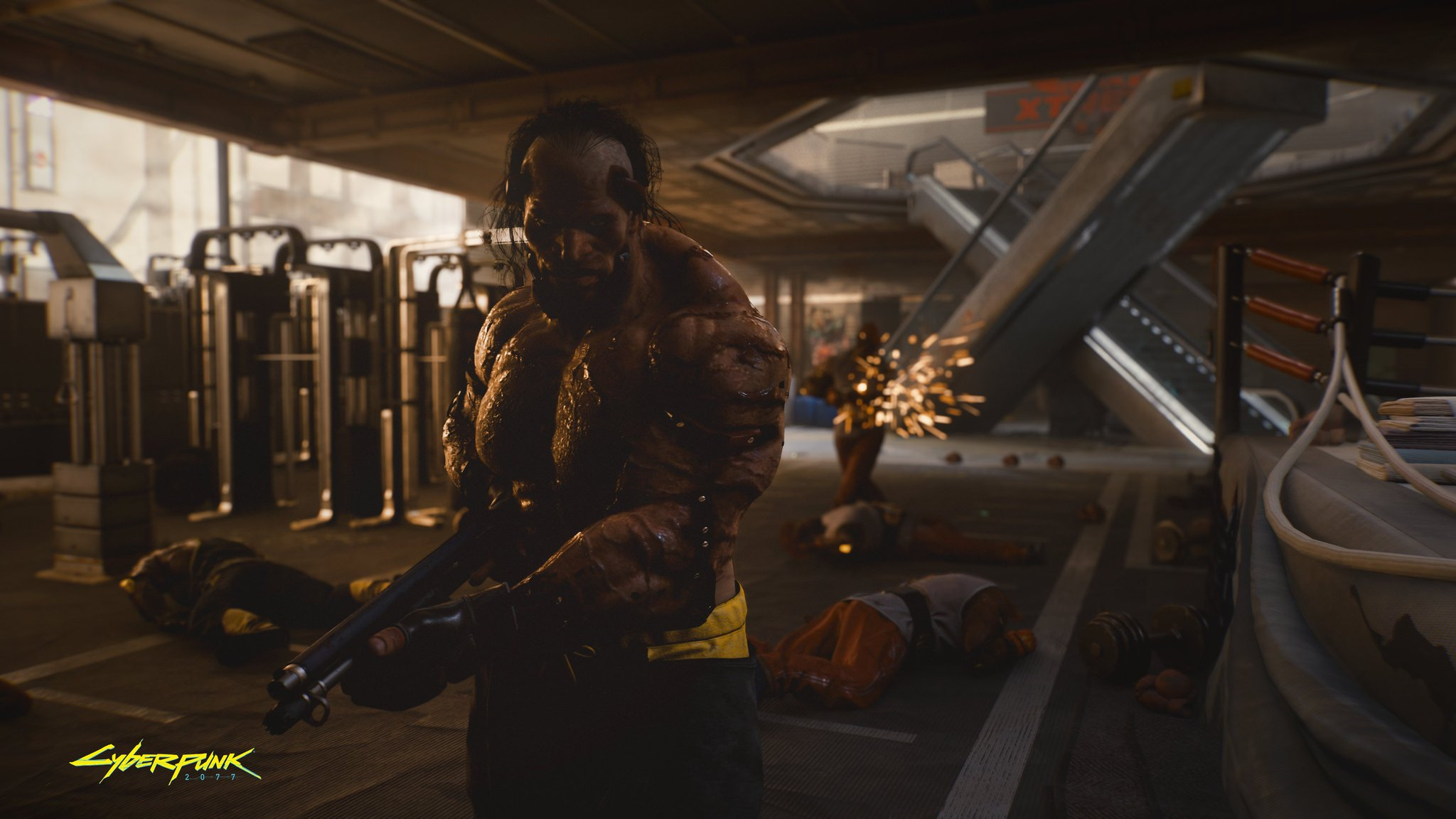 CD Projekt Red confirms multiplayer for Cyberpunk 2077