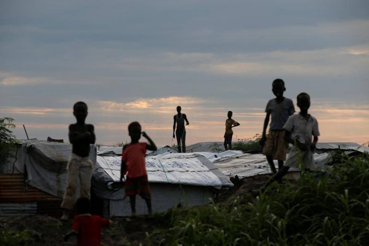 OPINION: There will always be challenges: being an aid worker in South Sudan Read all here: transafricaradio.net/opinion-there-…